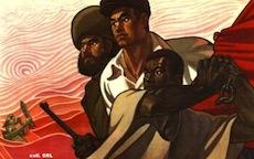 Chine-Afrique-URSS