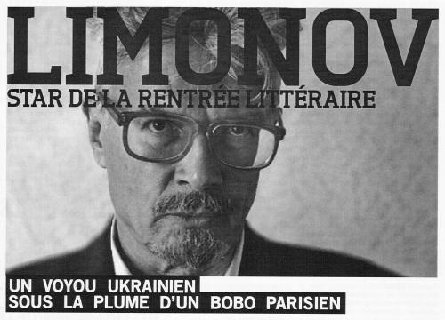 Limonov image