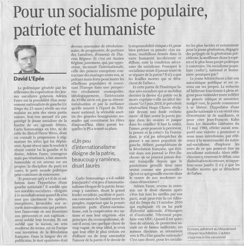 070 - socialisme