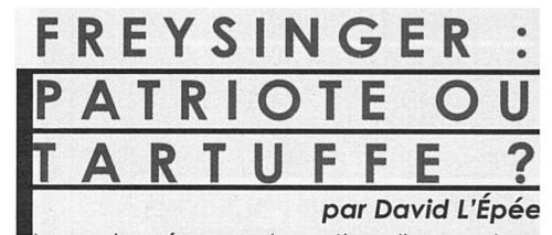 Freysinger image