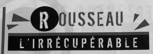 Rousseau image