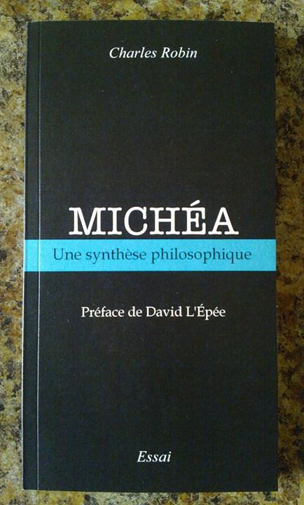 Michéa une synthèse philosophique