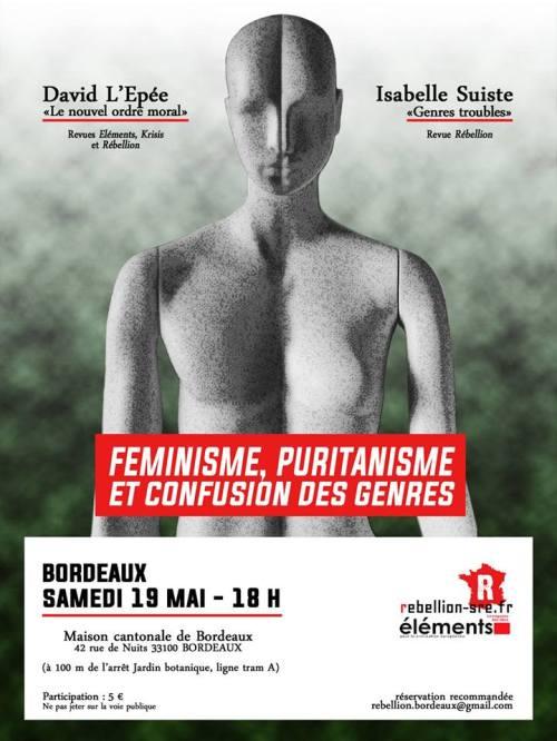 conférence Bordeaux