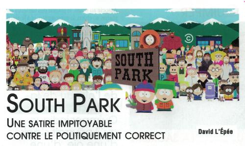 titre South Park