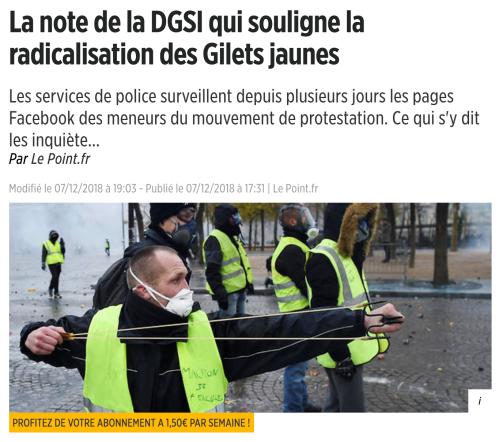 image Le Point