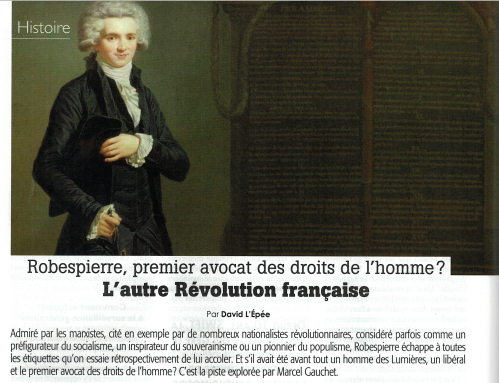 image Robespierre