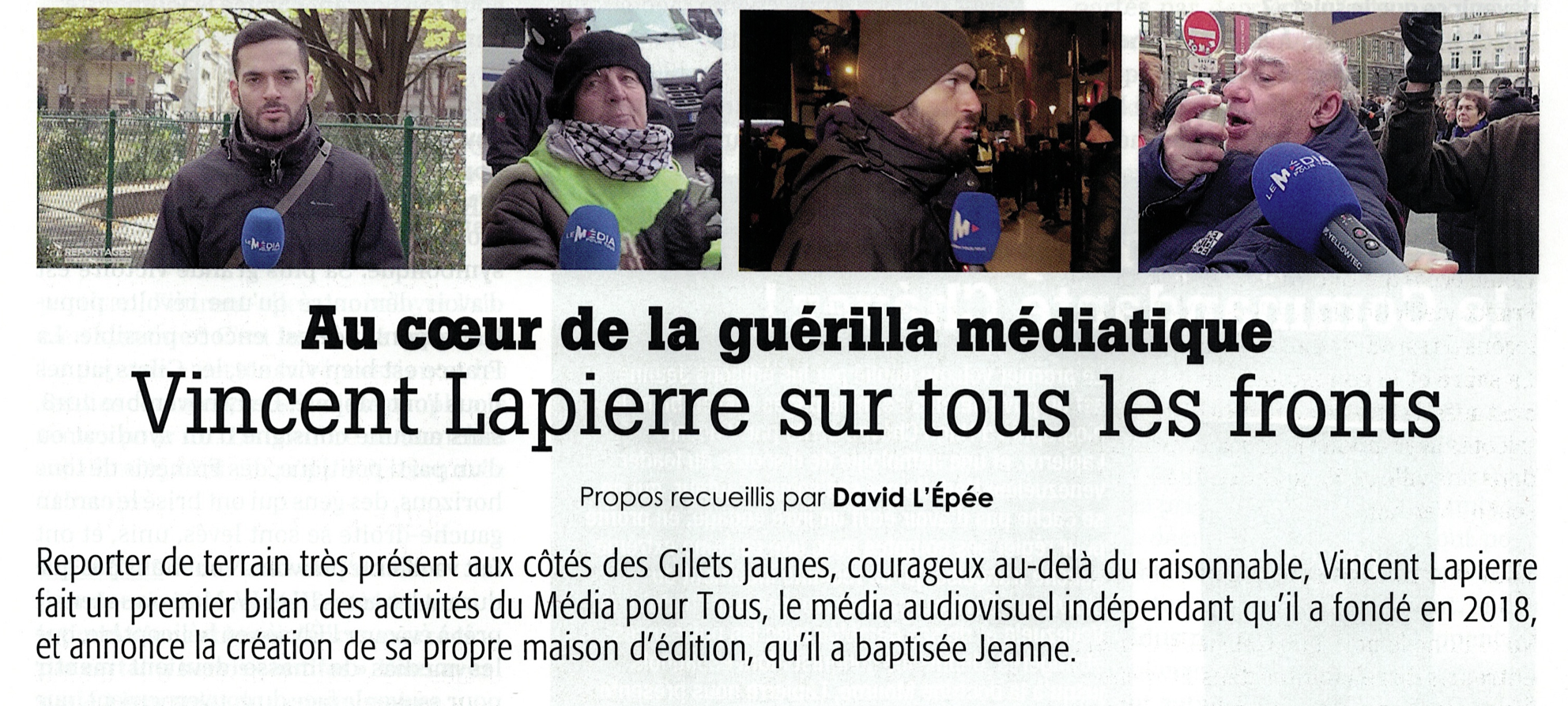image Lapierre