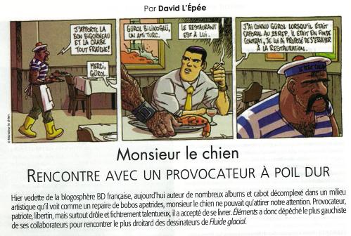 image Le Chien